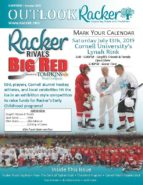 Racker - Franziska Racker Centers - Summer Outlook - Summer Quarterly - Ithaca - Tompkins - Cortland - Tioga - Owego - Racker Rivals Big Red - Fundraisers - Cornell Men's Hockey - The Swim Program - Ithaca College - Cornell University