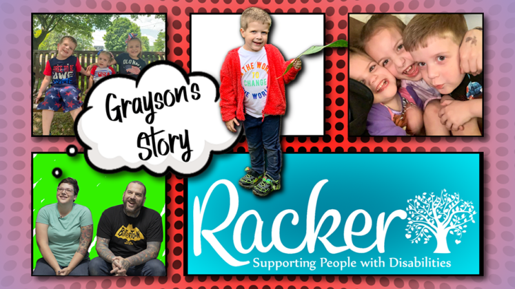 Grayson's Success Story at Racker