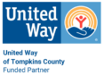 United Way of Tompkins County Funded Partner