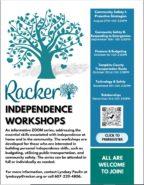 Independence Workshops